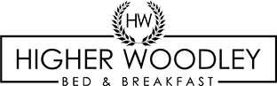 Higher Woodley Farm – Bed and Breakfast in Devon